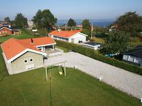 Maison de vacances 200337 pour 9 personnes , Mørkholt
