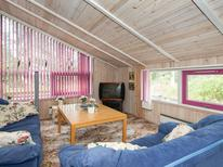 Holiday home 200487 for 8 persons in Fjellerup Strand