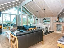 Holiday home 200776 for 9 persons in Bork Havn