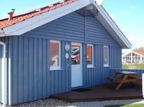 Ferienhaus 201016 für 12 Personen in Otterndorf