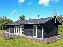 Rekreační byt 201308 pro 6 osob v Stoense Udflyttere
