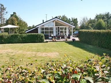Gemütliches Ferienhaus : Region Lolland für 6 Personen