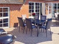 Villa 201761 per 12 persone in Lodbjerg Hede