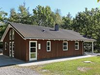 Ferienhaus 201825 für 6 Personen in Als Odde