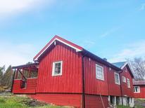 Ferielejlighed 201903 til 6 personer i Brekstad