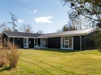 Rekreační dům 201909 pro 8 osob v Ebeltoft