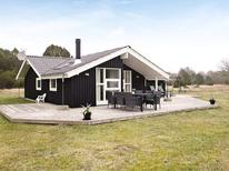 Holiday apartment 201915 for 5 persons in Bunken