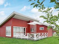 Mieszkanie wakacyjne 202207 dla 4 osoby w Gudhjem