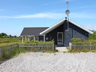 Gemütliches Ferienhaus : Region Lolland für 14 Personen