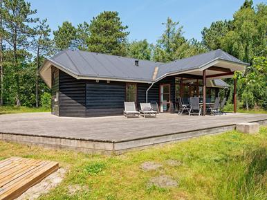 Gemütliches Ferienhaus : Region Havneby für 8 Personen