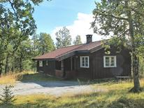 Holiday home 202262 for 6 persons in Nesbyen