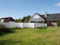 Maison de vacances 202279 pour 8 personnes , Virksund