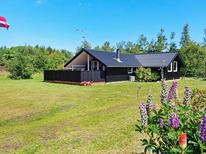 Holiday home 202486 for 5 persons in Bratten Strand