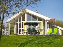 Holiday home 202561 for 6 persons in Otterndorf