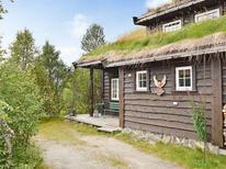 Villa 202761 per 10 persone in Hovden