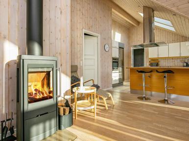 Gemütliches Ferienhaus : Region Dänische Südseeinseln für 8 Personen
