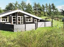 Casa de vacaciones 203247 para 6 personas en Blåvand
