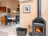 Vakantiehuis 203482 voor 6 personen in Jegum-Ferieland