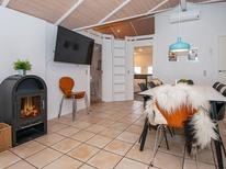 Rekreační dům 203648 pro 11 osob v Loddenhøj