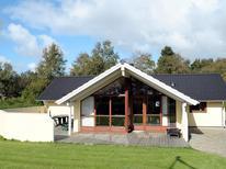Villa 203654 per 7 persone in Nørhede