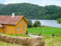 Rekreační byt 203672 pro 7 osob v Heskestad