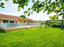 Holiday home 203707 for 6 persons in Lodbjerg Hede