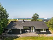Rekreační dům 203712 pro 8 osob v Øerne