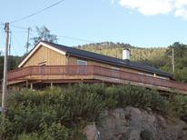 Holiday apartment 203730 for 4 persons in Vågland