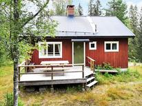 Holiday home 203737 for 8 persons in Lindvallen