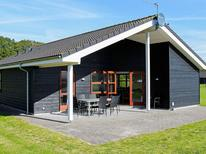 Holiday home 203768 for 8 persons in Egense