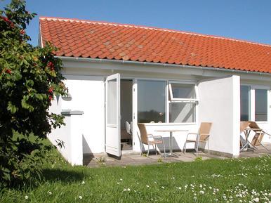 Für 2 Personen: Hübsches Apartment / Ferienwohnung in der Region Bornholm