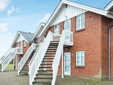 Für 4 Personen: Hübsches Apartment / Ferienwohnung in der Region Havneby
