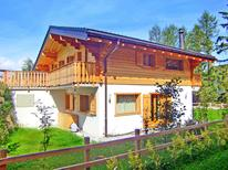 Holiday home 205086 for 10 persons in La Tzoumaz