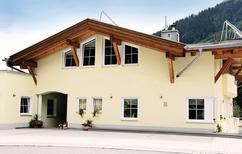 Ferienwohnung 205189 für 2 Personen in Sankt Anton am Arlberg