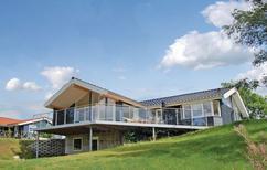 Ferienhaus 205254 für 6 Personen in Hjarbæk