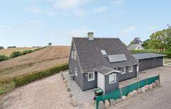 Holiday home 205255 for 5 persons in Sønder Longelse