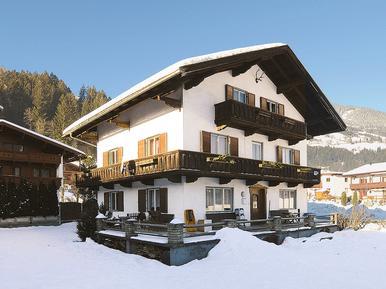 Tirol, Zillertal Ferienhaus