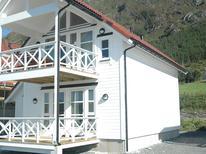 Maison de vacances 205559 pour 6 personnes , Hakallestranda