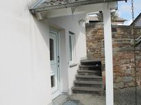 Appartement 205752 voor 2 personen in Strotzbüsch