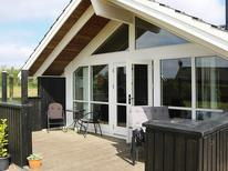 Holiday home 205930 for 8 persons in Øster Hurup