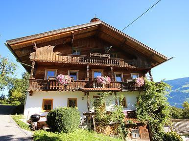 Gemütliches Ferienhaus : Region Zillertal für 13 Personen