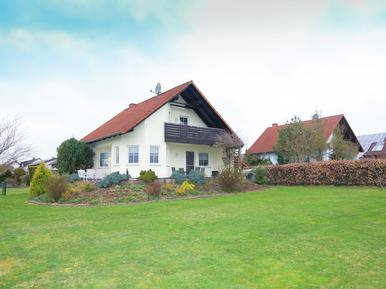 Gemütliches Ferienhaus : Region Hessen für 5 Personen