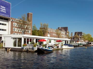 Room : Region Amsterdam für 2 Personen
