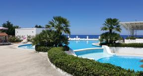 Ferienwohnung 206320 für 1 Erwachsener + 1 Kind in Gioiosa Marea