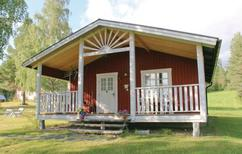 Maison de vacances 206598 pour 4 adultes + 1 enfant , Avanäs