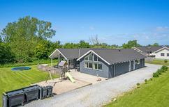 Villa 206631 per 18 persone in Kegnæs