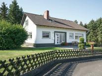 Villa 206763 per 7 persone in Trierscheid