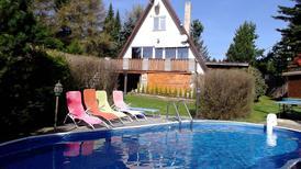 Maison de vacances 206811 pour 7 personnes , Svahová