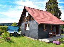 Rekreační dům 206926 pro 2 osoby v Großbreitenbach