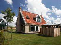 Holiday home 206961 for 6 persons in Hippolytushoef